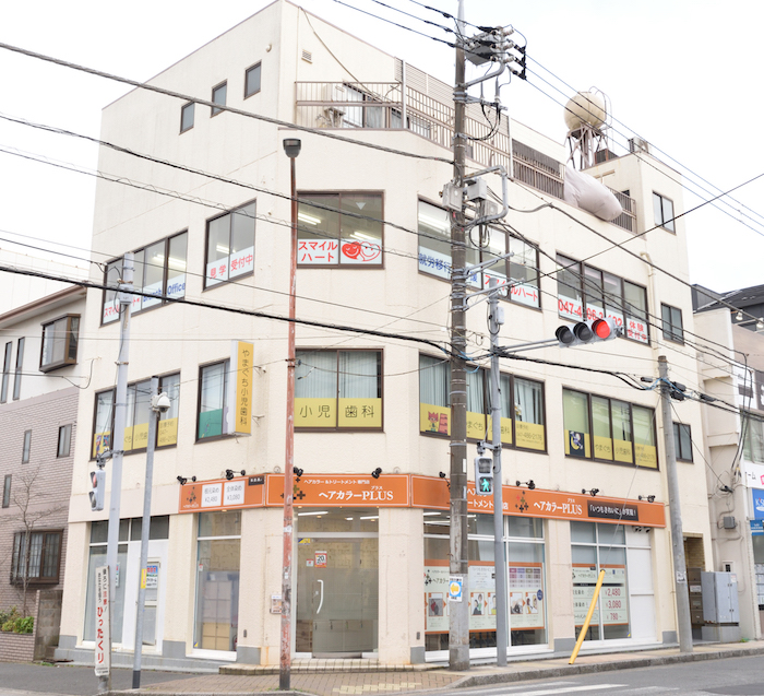 スマイルハート 新八千代事業所Branch Office