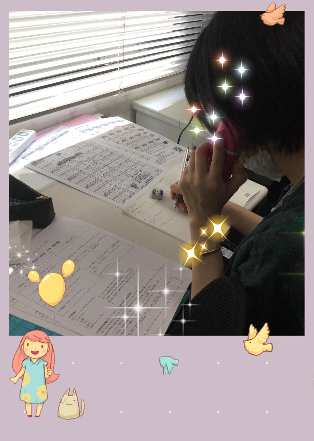 【プログラム紹介(津田沼)】電話応対